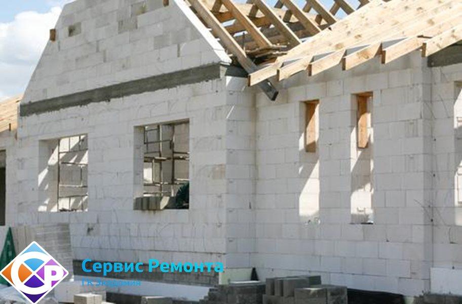Строительство домов под ключ: проекты и цены, купить