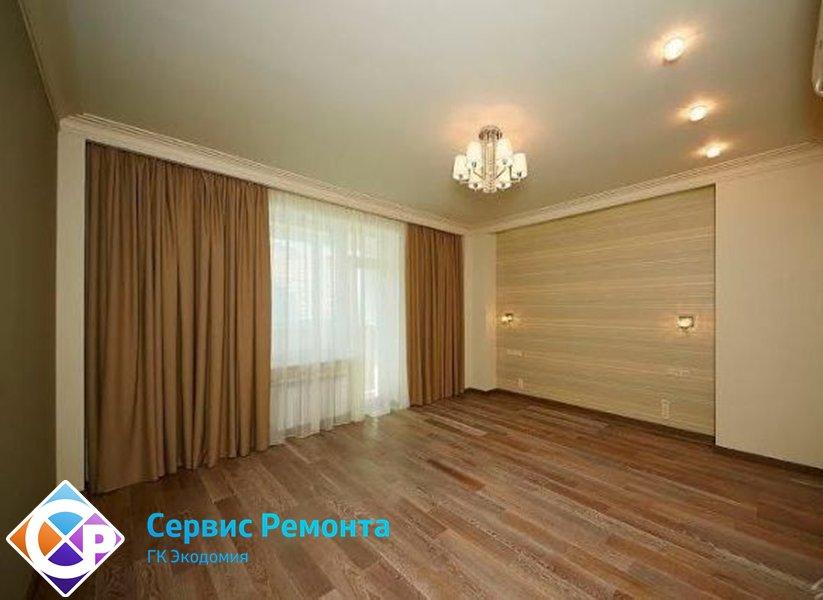 Ремонт квартир под ключ в Санкт-Петербурге с дизайном
