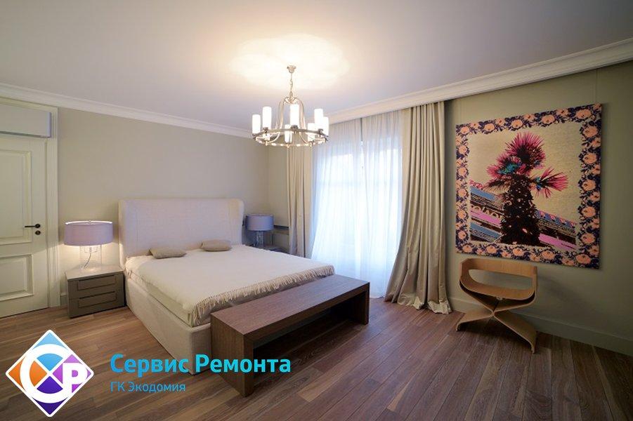 Косметический ремонт квартир в Москве недорого, стоимость
