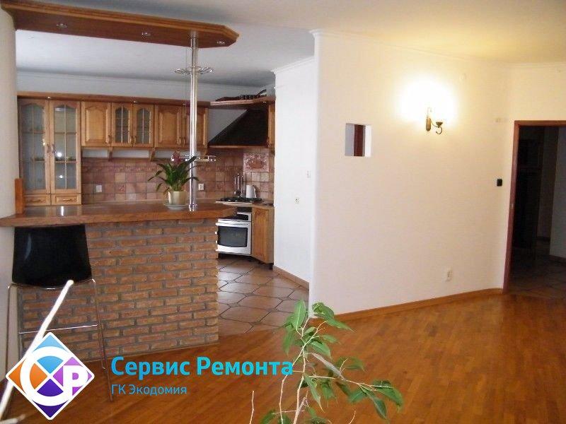 Ремонт квартир под ключ по доступным ценам в Минске